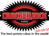 Crackerjack Foods logo