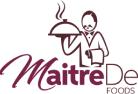 MaitreDe Foods Logo